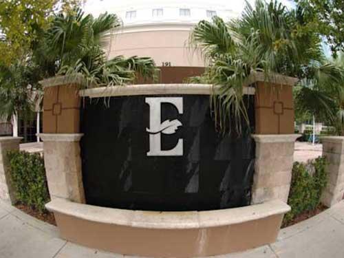 Embassy Suites Hotel Orlando