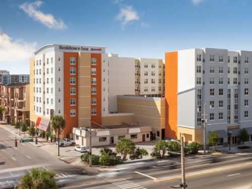 Residence Inn By Marriott Orlando