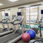 Residence Inn By Marriott Orlando fitness
