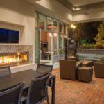 Residence Inn By Marriott Orlando lobby